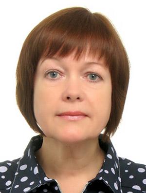 Ольга Ивановна Лапина