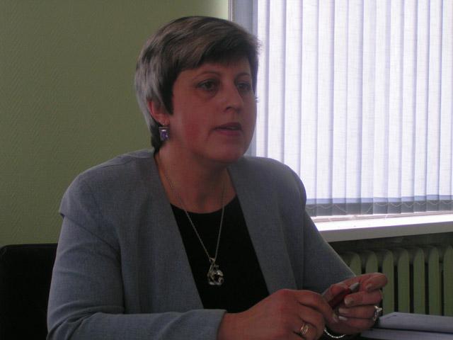Ольга Владимировна Ашварина