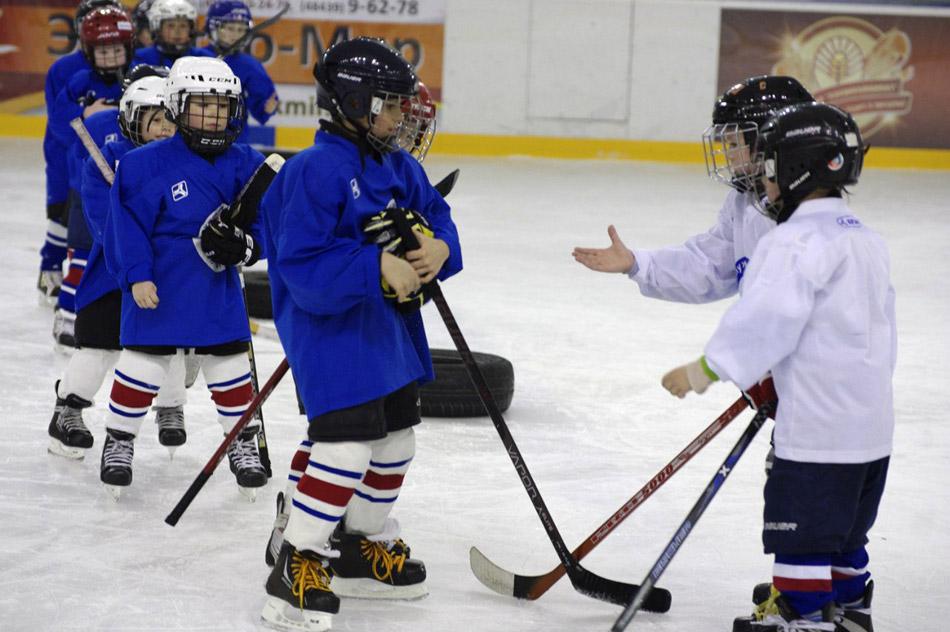 В Обнинске состоялся спортивный праздник, посвящённый Дню защиты детей