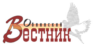 Логотип газеты «Обнинский Вестник»