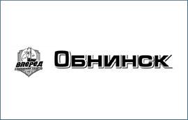 Газета «Обнинск»