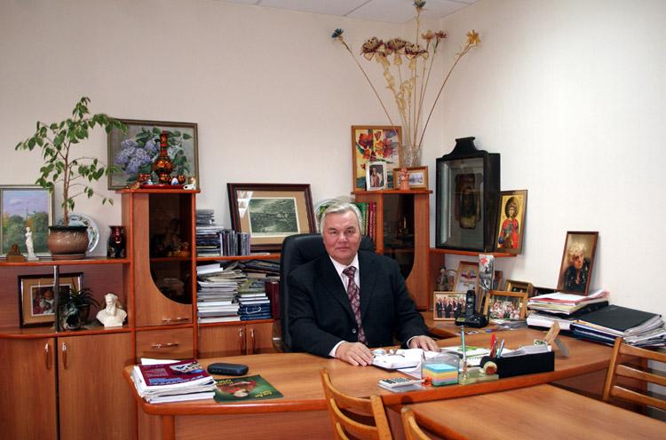 Виталий Сергеевич Пикалов