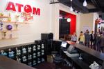 Семейный развлекательный центр «Атом» в городе Обнинске