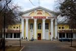 Ресторан «Обнинск» в городе Обнинске