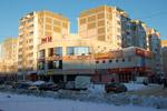 Торговый центр «Рим» в городе Обнинске