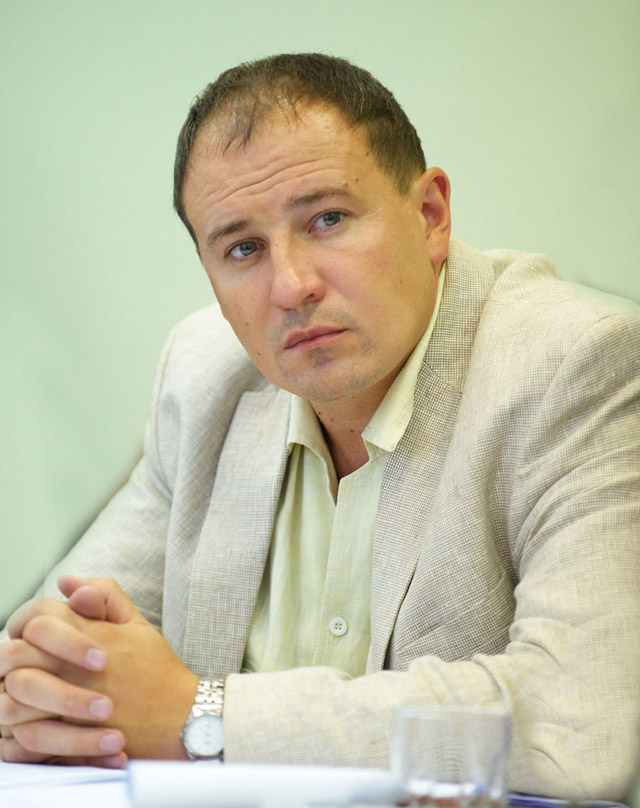 Дмитрий Анатольевич Самбуров