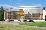 Боулинг-центр «Шторм» в городе Обнинске