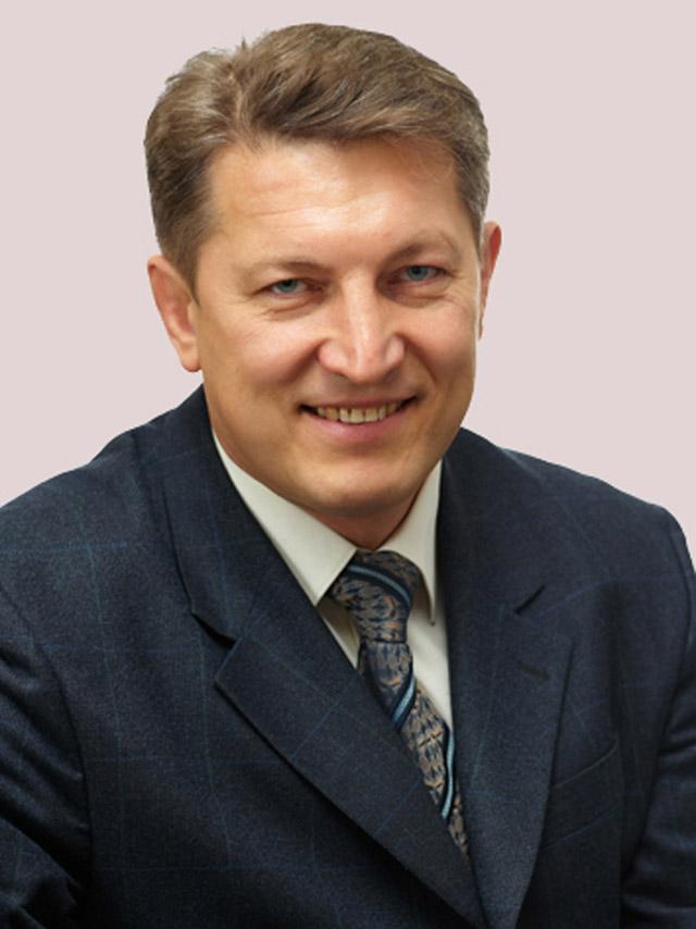 Александр Юрьевич Силуянов