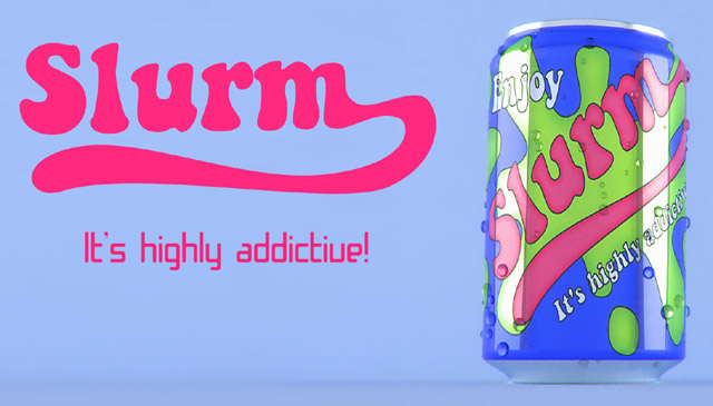 Напиток «Slurm»