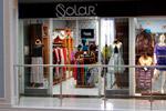 Магазин одежды «Солар» (Solar) в городе Обнинске