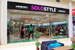 Магазин обуви «Солостайл» (SOLOSTYLE) в городе Обнинске