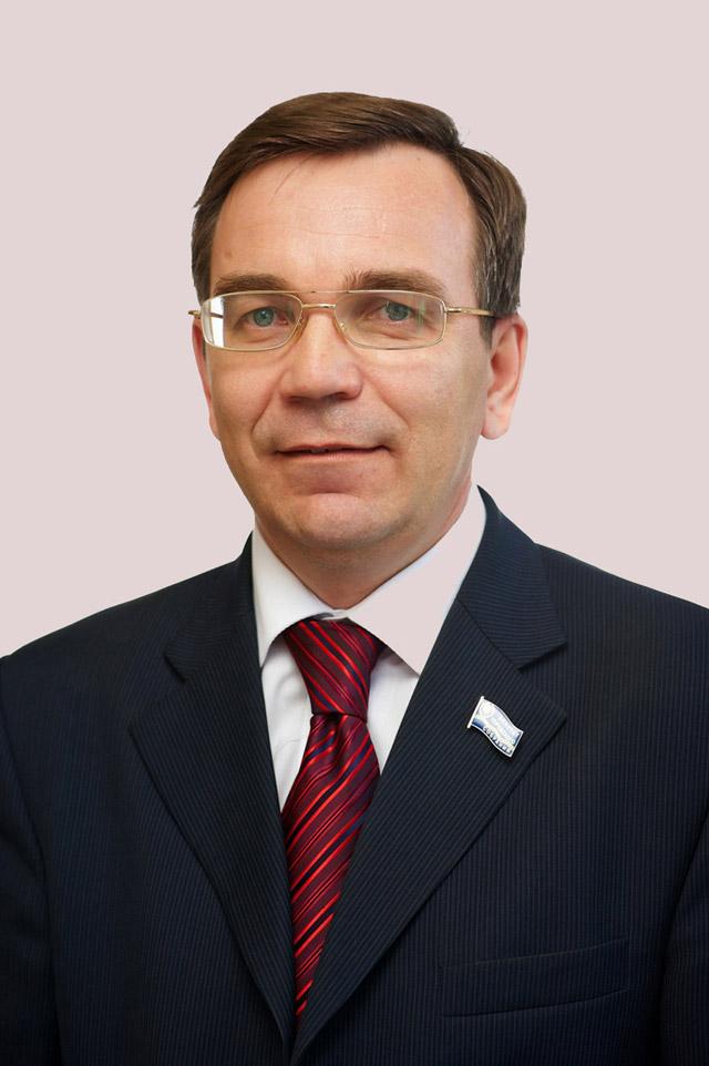 Александр Егорович Сухарев