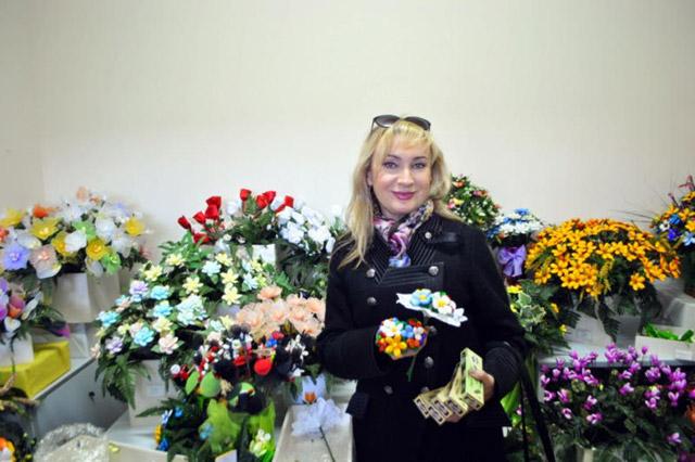 Татьяна Васильевна Булгакова