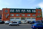 Торговый дом «Аксёново» в городе Обнинске