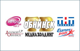 Медиахолдинг «Обнинск ТВ»