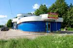 Продуктовый магазин «Уголок» в городе Обнинске