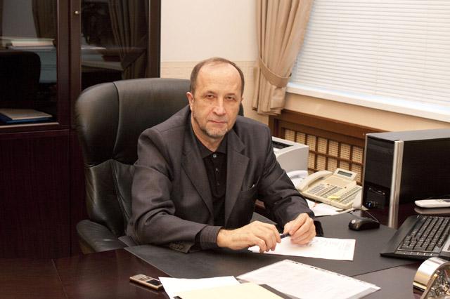 Валерий Иванович Рачков