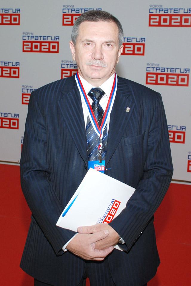Валерий Григорьевич Остапец