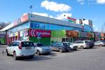 Супермаркет «Вам сюда» в городе Обнинске