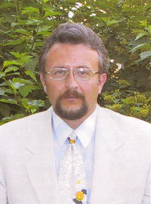 Виктор Фёдорович Дроздов