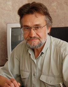 Виталий Васильевич Хлыстов
