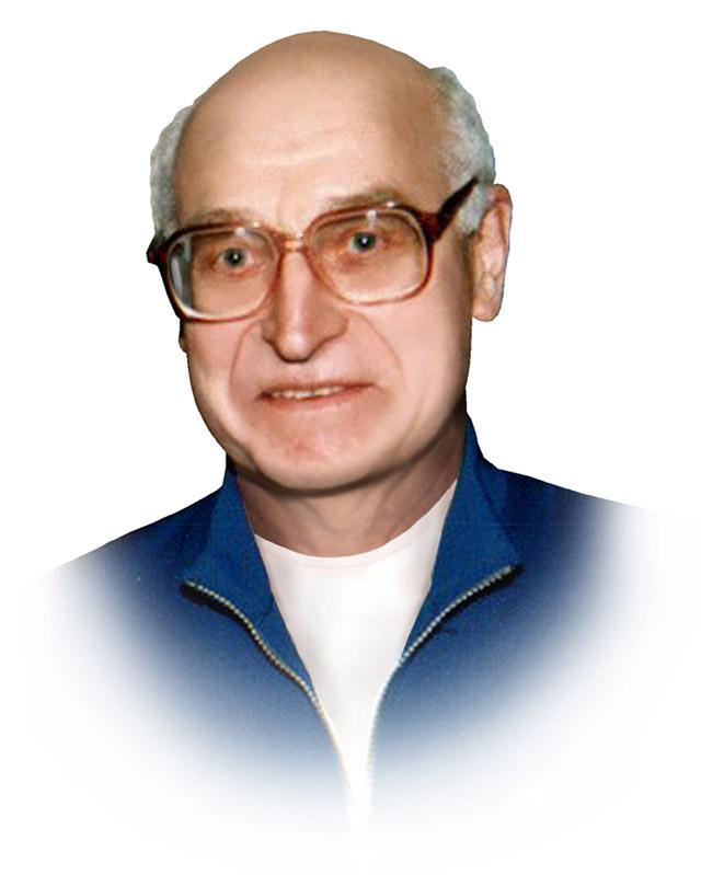 Владимир Иванович Лепендин