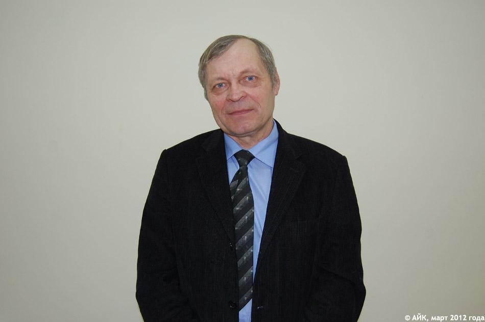 Владимир Петрович Казелло