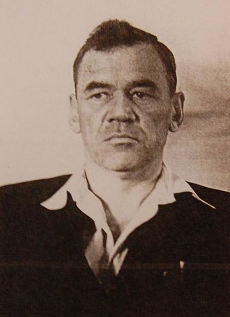 Владимир Николаевич Глазанов