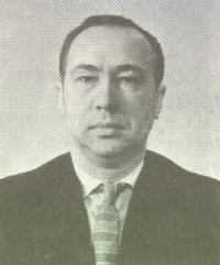 Вячеслав Алексеевич Кузнецов
