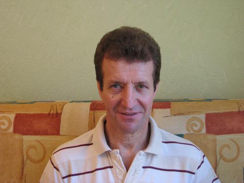 Юрий Васильевич Кириллов