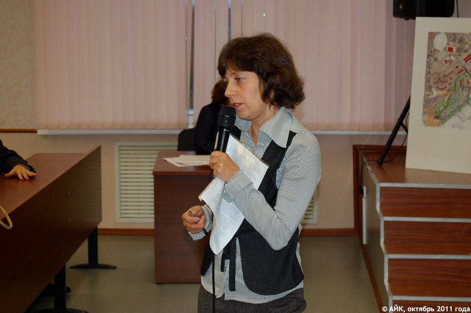 Общественные слушания по грядущей застройке Обнинска