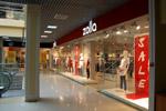 Магазин одежды «Золла» (Zolla) в городе Обнинске