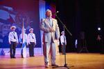 Празднование 60-летия учебного центра Военно-Морского Флота имени Л.Г. Осипенко