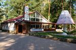 Кафе «Абажур Парк» в городе Обнинске