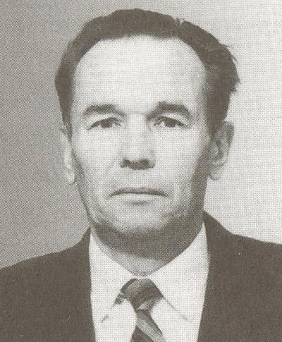Альберт Владимирович Жуков