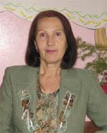 Альбина Григорьевна Гаврикова