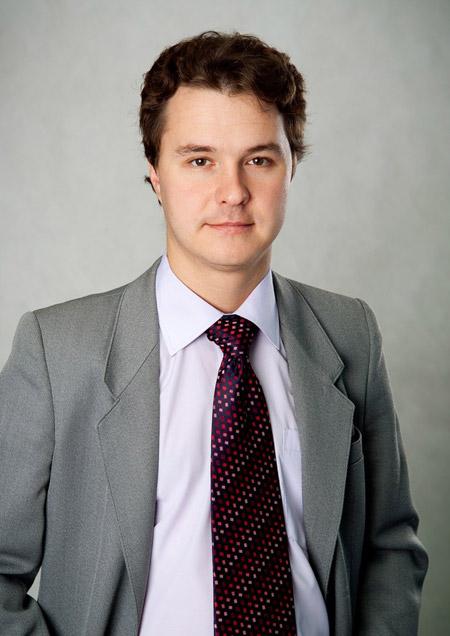 Александр Александрович Мурашов