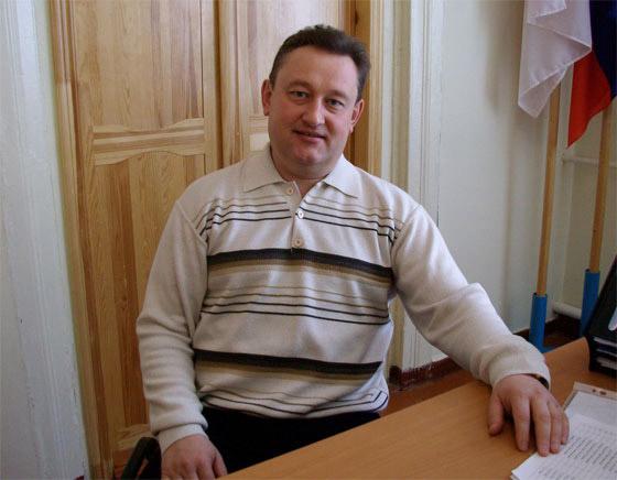 Александр Анатольевич Шилов