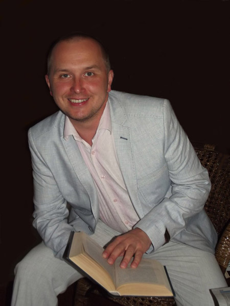 Александр Андреевич Казаков