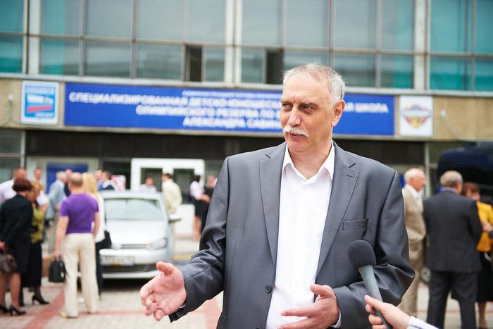 Александр Борисович Савин