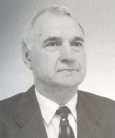 Александр Дмитриевич Клещенко