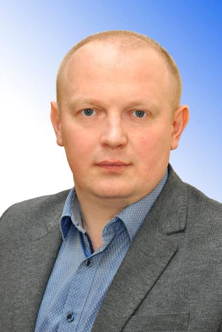 Александр Евгеньевич Артамонов