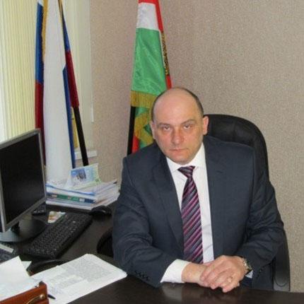 Александр Евгеньевич Барыбин