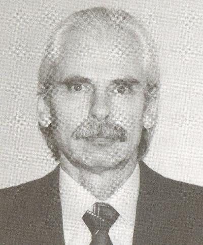 Александр Фаддеевич Гурбич