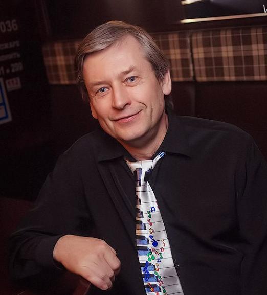 Александр Фёдорович Морозов