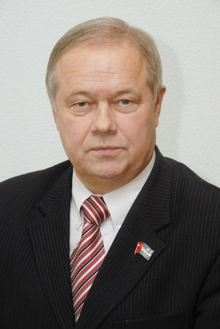 Александр Георгиевич Иванов