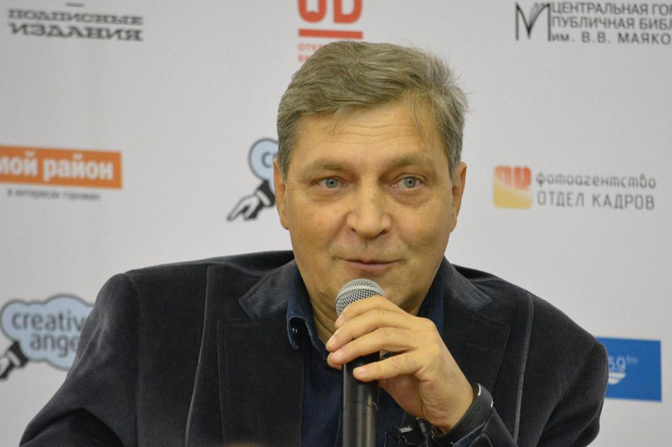 Александр Глебович Невзоров