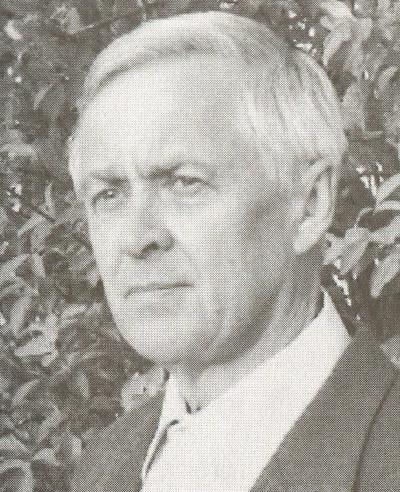 Александр Григорьевич Петрушин