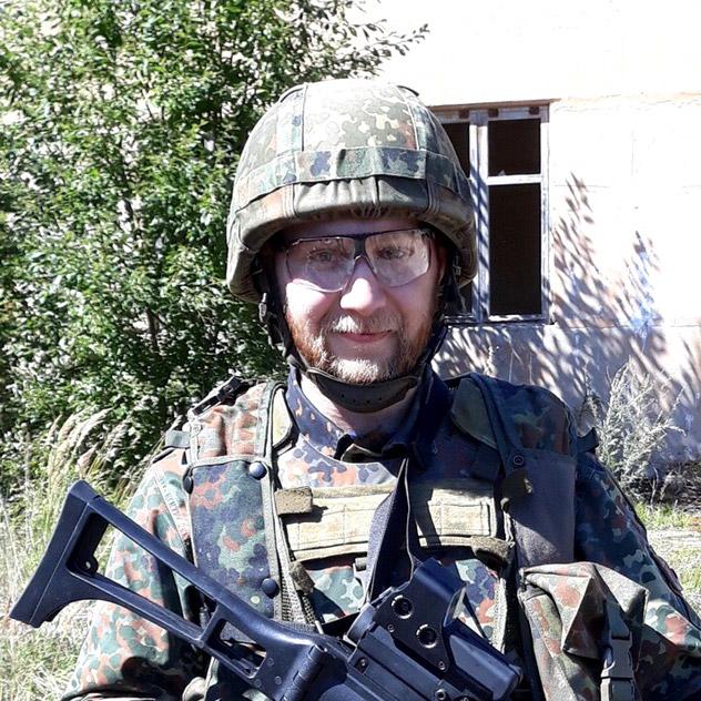 Александр Игоревич Башманов