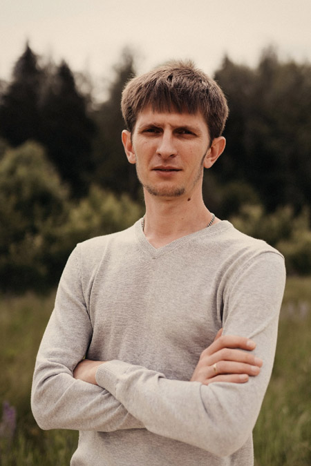 Александр Иванович Логачёв